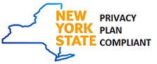 Banner: New York Data Privacy Plan